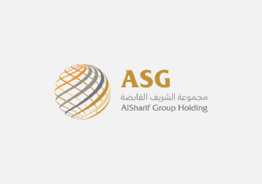 Al-Sharif Group Holding