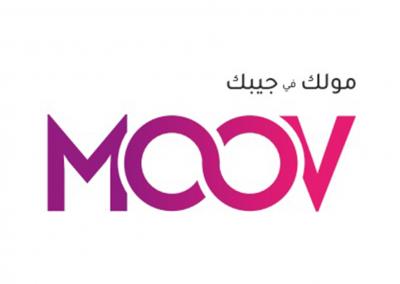 Moov Ramworld Golden Client